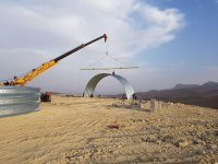 پروژه اداره راهداری شهر کرد